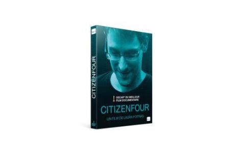 Citizenfour  - 1